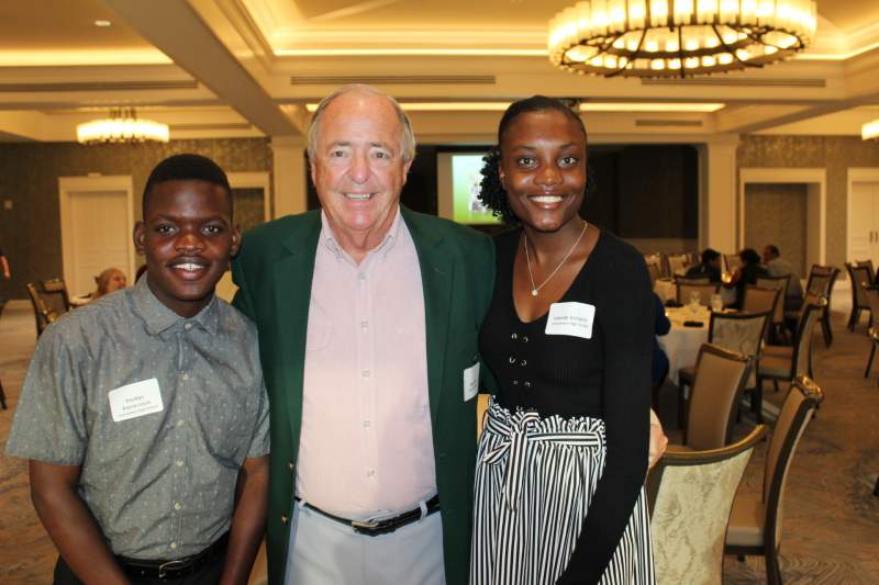 Photo Gallery | The Founders Scholarship Fund