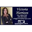 Victoria Harrison
